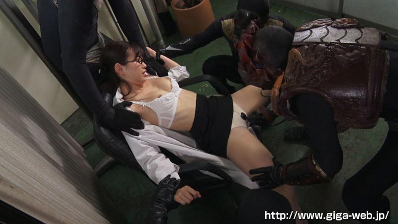 レイストーム 美谷朱里4