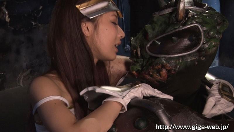 オーク姫騎士蹂躙 〜姫騎士エヴァ・ナイトレイ 肉欲の虜〜20