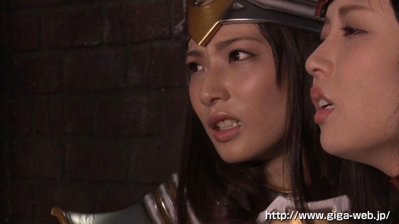 オーク姫騎士蹂躙 〜姫騎士エヴァ・ナイトレイ 肉欲の虜〜5