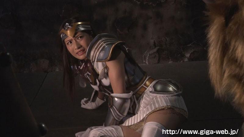 オーク姫騎士蹂躙 〜姫騎士エヴァ・ナイトレイ 肉欲の虜〜7