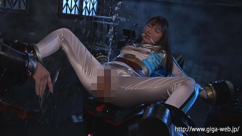 ヒロイン徹底陥落03 〜闇に消えたミスティーブルー〜 なつめ愛莉3