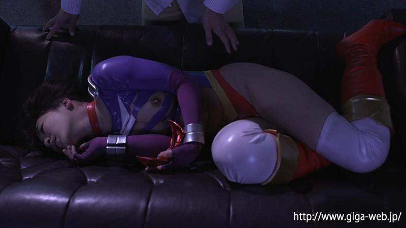 SPANDEXER ZERO3 〜知られざる弱点!コスモエンジェル幻惑の森! あやね遥菜