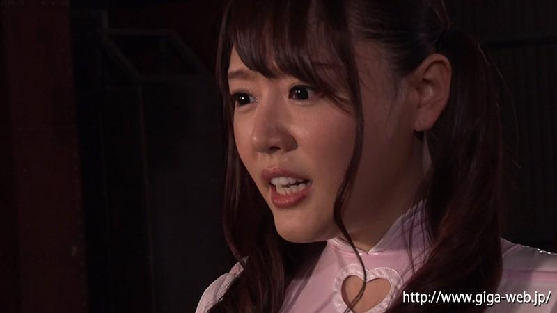ヒロインチェックメイト・2 ナース戦士ラブ・キュア 浜崎真緒3