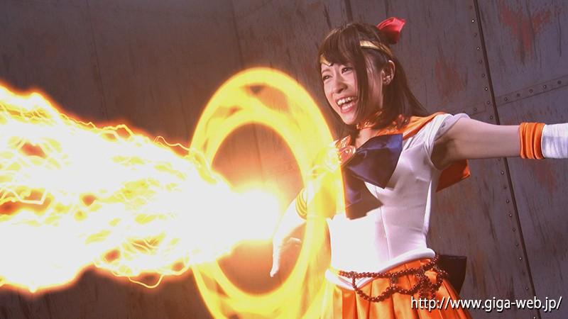 美聖女戦士セーラーメディカル 〜絶望のオーラ〜2