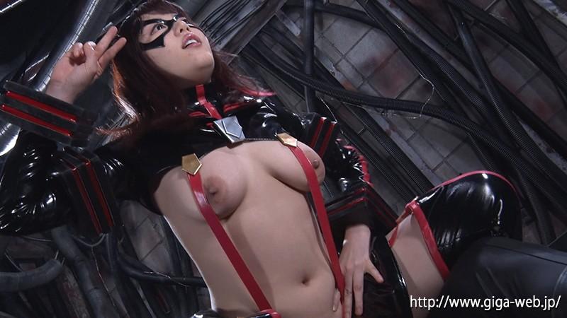 ヒロイン痴態ストップモーション 浜崎真緒18