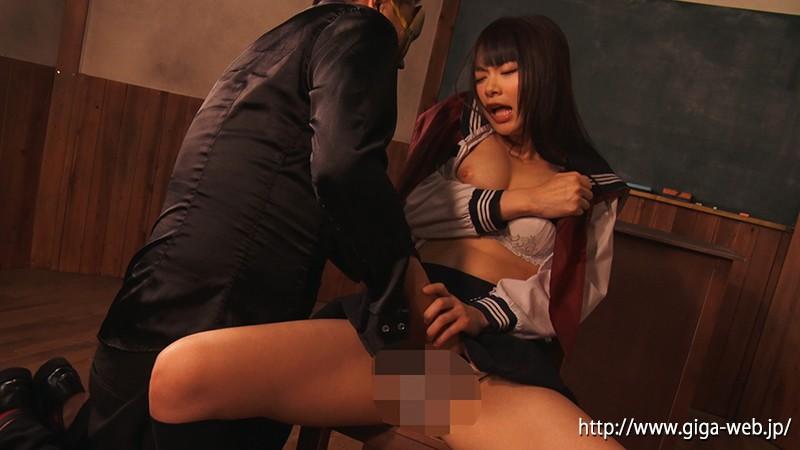 セーラーアーレス 〜禁断のセックスショー〜 なつめ愛莉