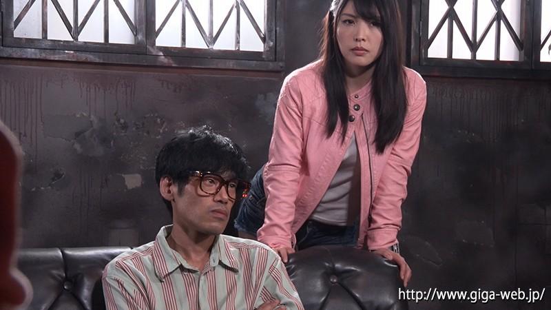 超装戦隊マーシャルフォース 爆弾怪人ドカント編 新村あかり2