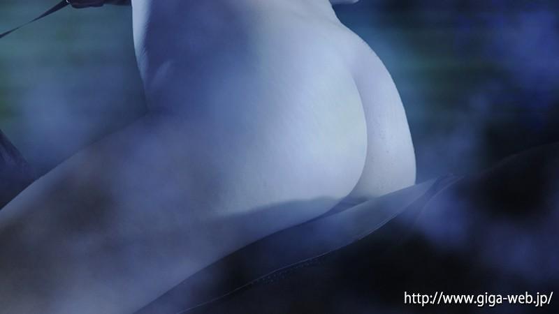 真グラマー仮面 〜必殺技破れたり!逐われ惑う森の美女!!の巻〜 北乃みれい8