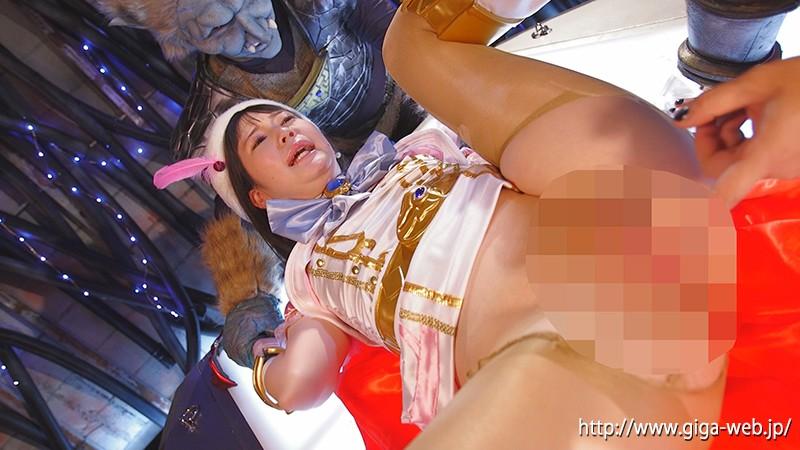 微乳ヒロイン 美少女仮面オーロラ 小谷みのり|無料エロ画像13