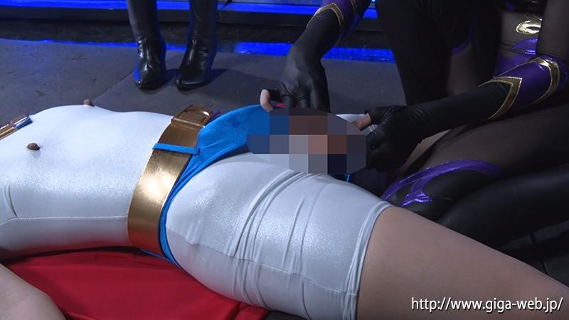 美少年ヒーロー下僕化計画 〜女装化快楽調教へ 堕ちた少年〜14
