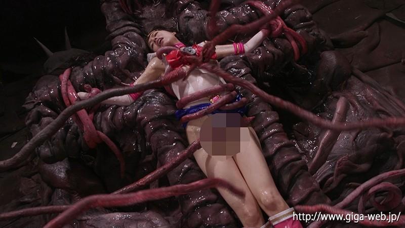 触手十字架地獄2 美聖女戦士セーラープリースト 南まゆ 画像17