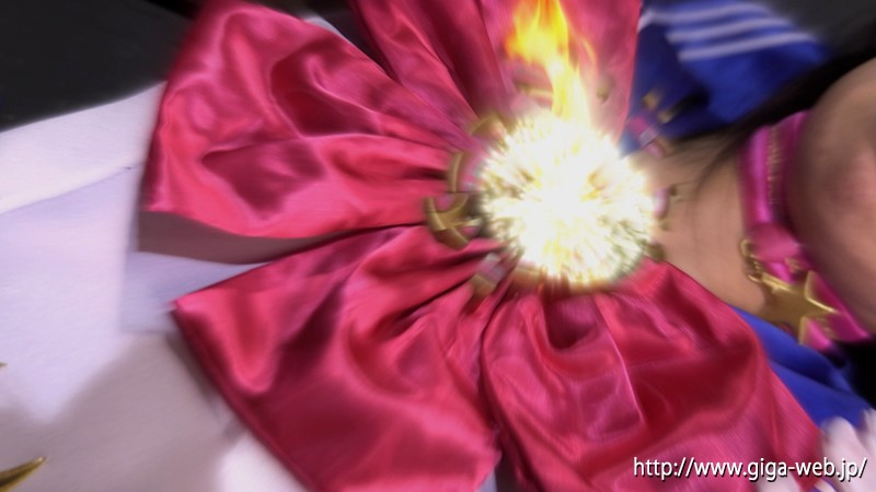 触手十字架地獄2 美聖女戦士セーラープリースト 南まゆ 画像6