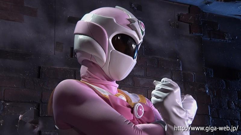狙いはピンク 〜とある戦闘員の回想録 北川りこ1