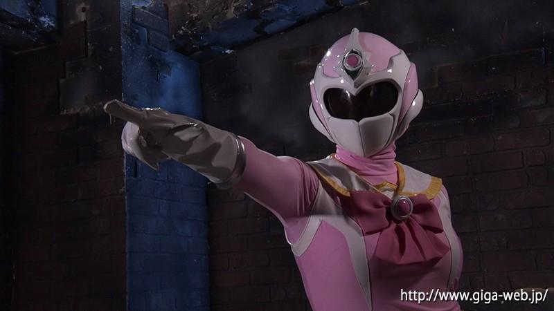 狙いはピンク 〜とある戦闘員の回想録 北川りこ2