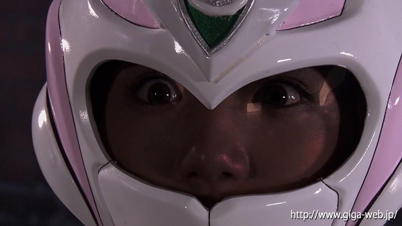 狙いはピンク 〜とある戦闘員の回想録 北川りこ3