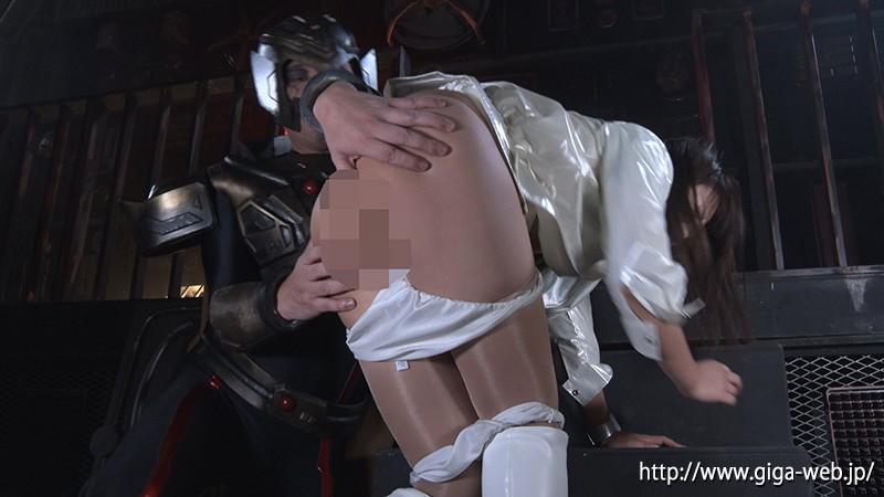 非変身ヒロイン チャージマーメイド 決戦!アナザーワールドの葵七海 北川りこ|無料エロ画像3