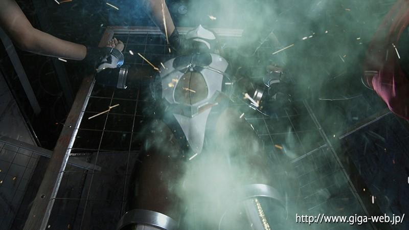 格闘姫陥落 ロンリーガール14