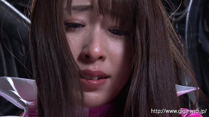 ふたなりピンク性交錯陥落5