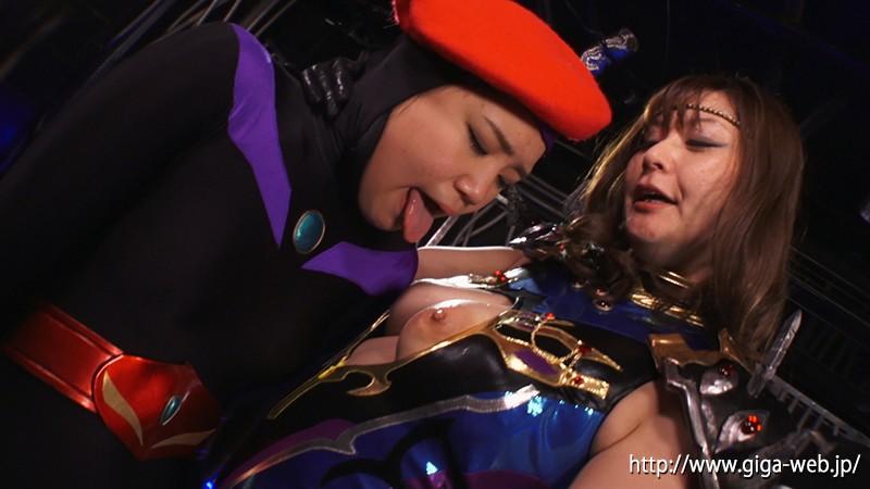 美魔女幹部ヴェルマリア 美少年戦闘員悦楽