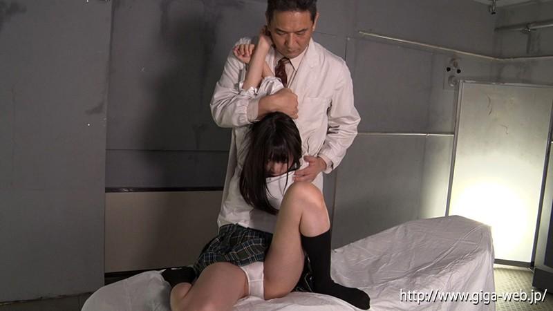 ヒロイン腋の下腋腹責め 美少女戦士チアナイツ 富田優衣2
