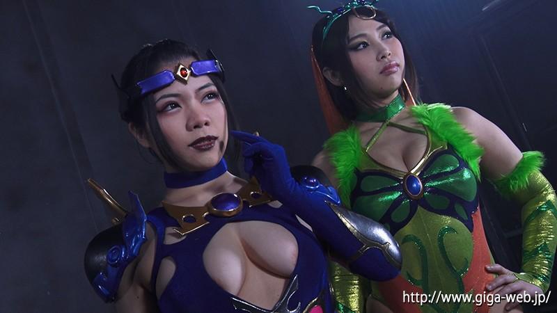 美少女戦士セーラーI 〜暗号名はIST〜12