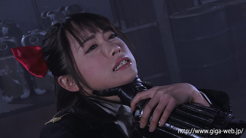 美少女戦士セーラーI 〜暗号名はIST〜2