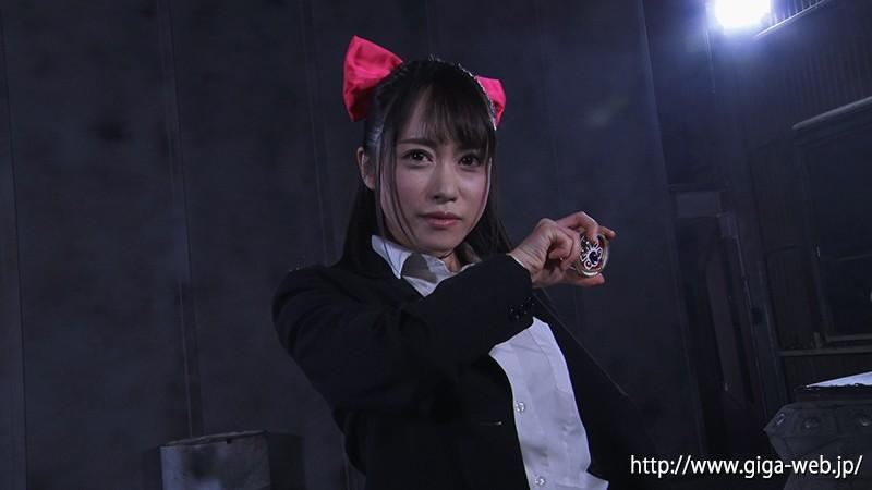 美少女戦士セーラーI 〜暗号名はIST〜3