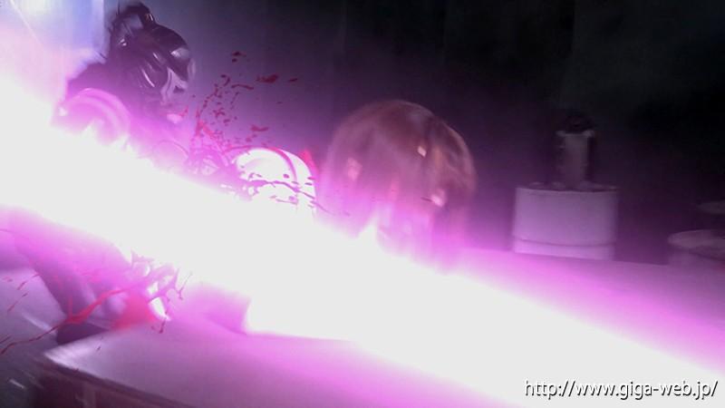 スーパーヒロインドミネーション地獄38 〜美少女戦士セーラーフレア 暴漢の報復!妖魔との死のバトル!!〜 高梨りの14