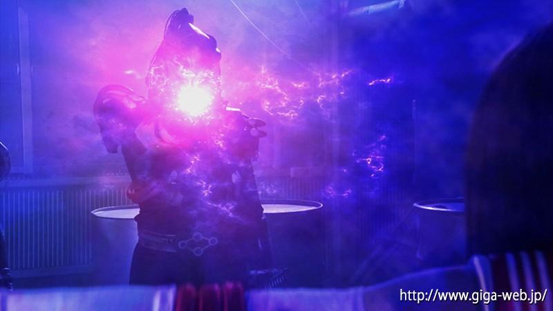 スーパーヒロインドミネーション地獄38 〜美少女戦士セーラーフレア 暴漢の報復!妖魔との死のバトル!!〜 高梨りの17