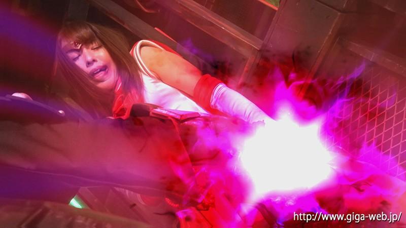 スーパーヒロインドミネーション地獄38 〜美少女戦士セーラーフレア 暴漢の報復!妖魔との死のバトル!!〜 高梨りの4