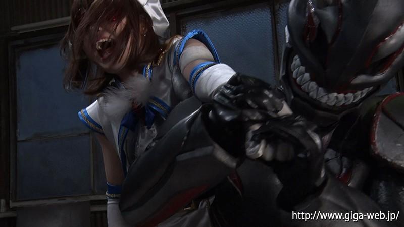 スーパーヒロインドミネーション地獄44 魔法美少女戦士フォンテーヌ 正義の代償 椎菜アリス11