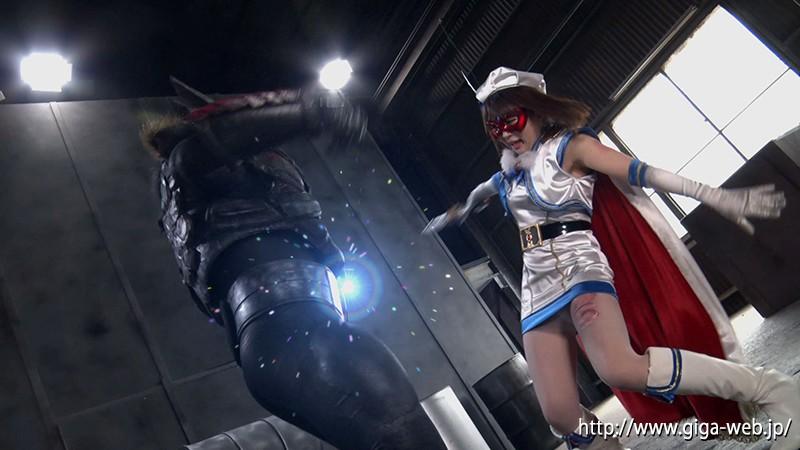 スーパーヒロインドミネーション地獄44 魔法美少女戦士フォンテーヌ 正義の代償 椎菜アリス3