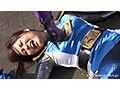 [GHMT-37] 女帝ディアーヌ 悪の組織復興計画 聖忍戦隊カゲレンジャー