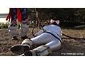[GHMT-45] 騎神戦隊レジェンミラー 第17話「変身不能!ブルーフェンリル!絶対ピンチの美戦士たち!」
