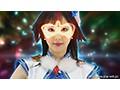 魔法聖戦士フォンテーヌ Slender 超スレンダー美少女戦士悶絶絶頂 山口葉瑠