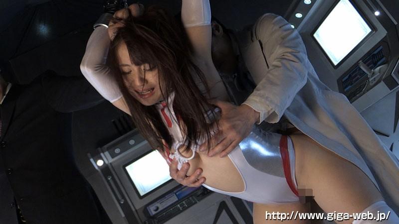 アモルファスライナー・ガデス 'Defective' 倉多まお6