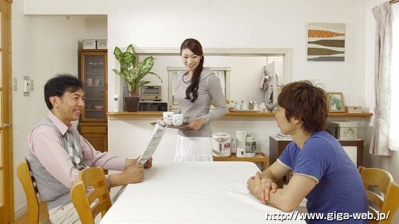 美魔女仮面フォンテーヌ2 禁断の肉体関係 小早川怜子|無料エロ画像1