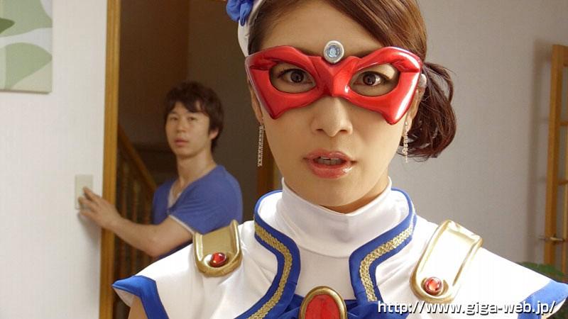 美魔女仮面フォンテーヌ2 禁断の肉体関係 小早川怜子2