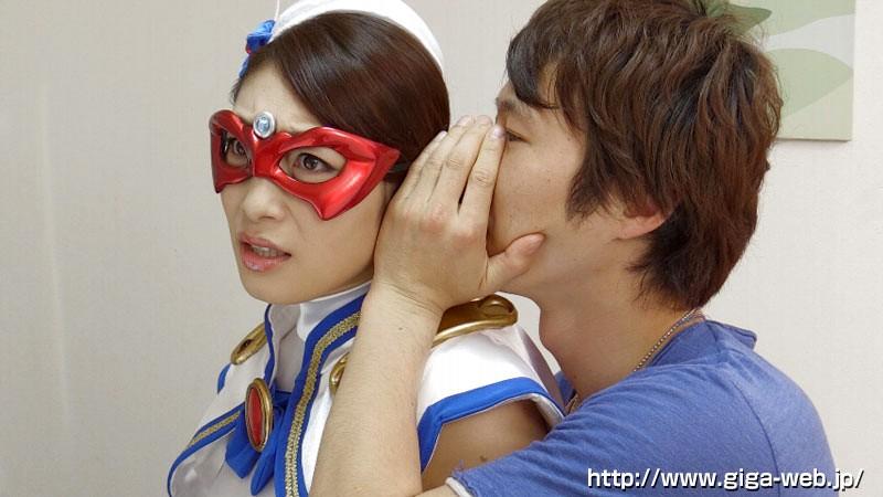 美魔女仮面フォンテーヌ2 禁断の肉体関係 小早川怜子|無料エロ画像3