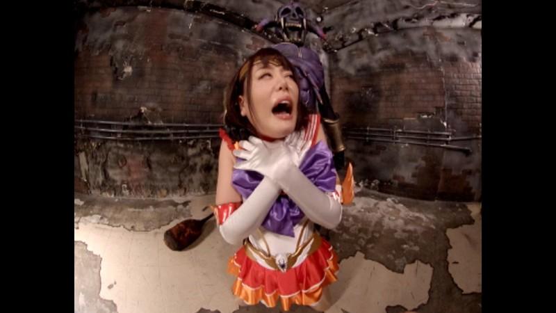 【VR】美聖女戦士セーラーファイヤーエルメス 4枚目
