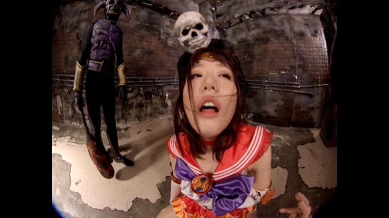 【VR】美聖女戦士セーラーファイヤーエルメス 7枚目