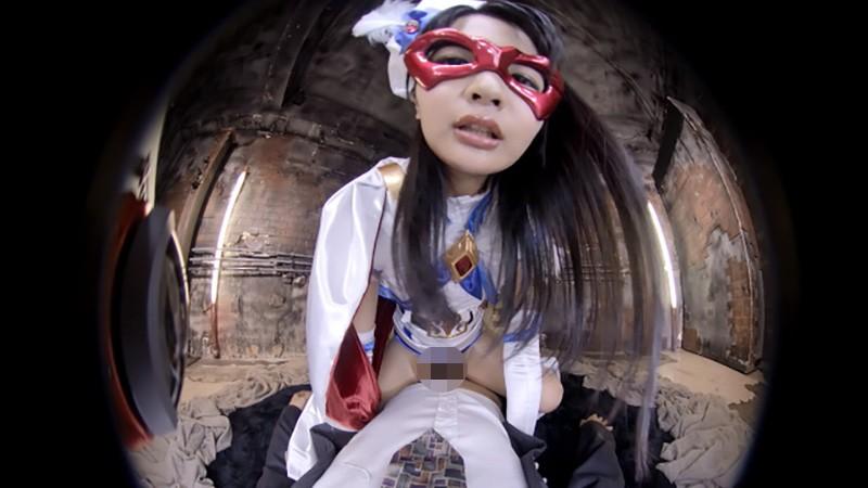 【VR】魔法美少女戦士フォンテーヌ16