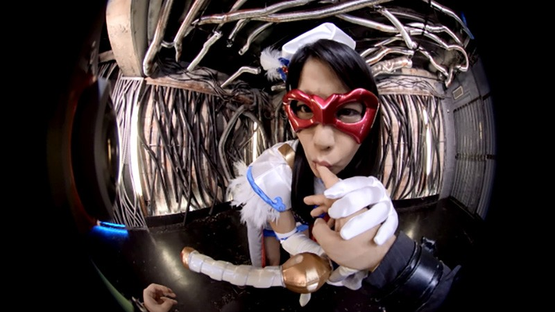 【VR】魔法美少女戦士フォンテーヌ