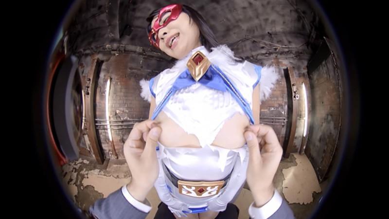【VR】魔法美少女戦士フォンテーヌ6