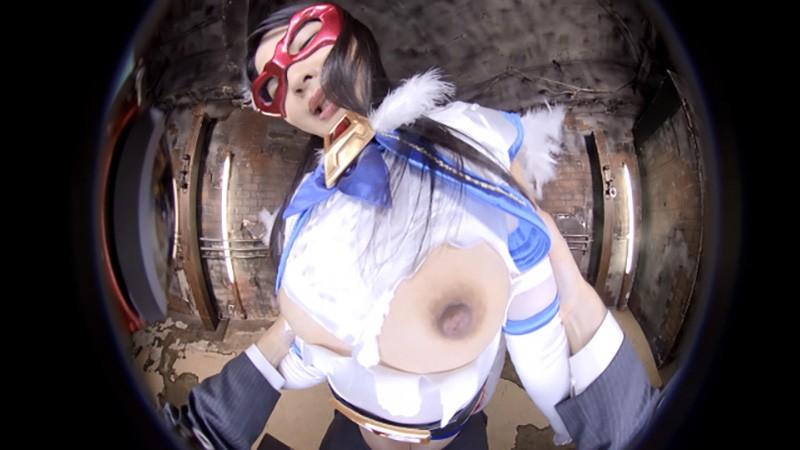 【VR】魔法美少女戦士フォンテーヌ7