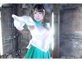 【VR】美少女戦士セーラーユピテル さとう愛理