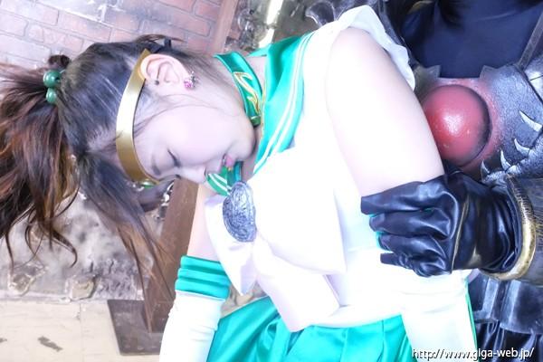 【VR】美少女戦士セーラーユピテル さとう愛理 キャプチャー画像 20枚目