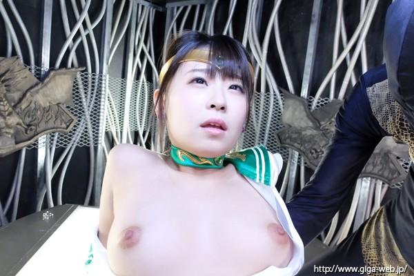 【VR】美少女戦士セーラーユピテル さとう愛理 キャプチャー画像 4枚目