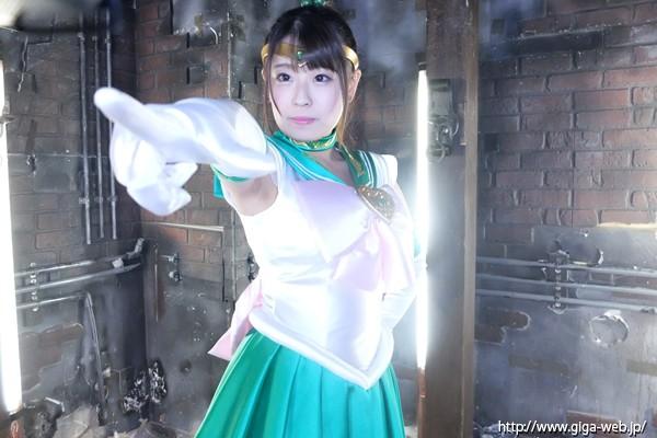 【VR】美少女戦士セーラーユピテル さとう愛理 キャプチャー画像 7枚目