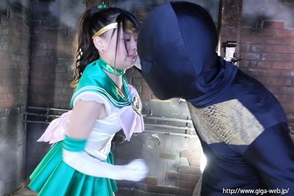 【VR】美少女戦士セーラーユピテル さとう愛理 キャプチャー画像 8枚目